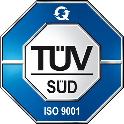 Thermoforming ISO9001